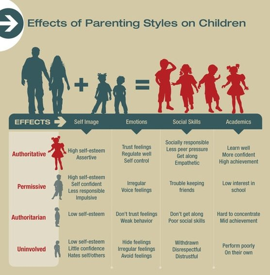 essay on parenting styles baumrind the influence of parenting style on adolescent competence and substance use